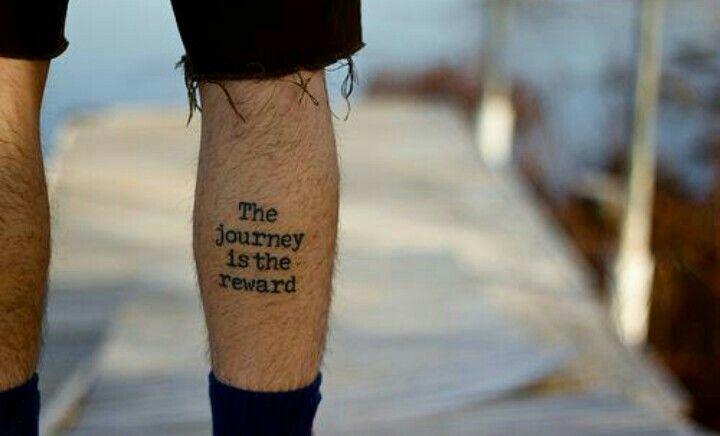 Tattoos Schriftzüge Mit Bedeutung (189)