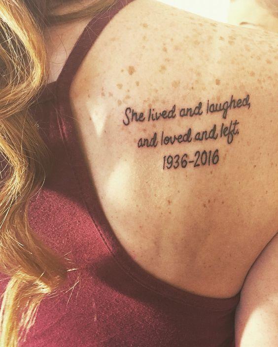 Tattoos Schriftzüge Mit Bedeutung (21)