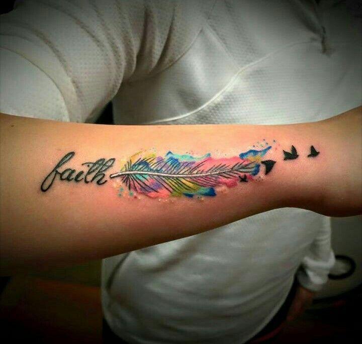 Tattoos Schriftzüge Mit Bedeutung (211)