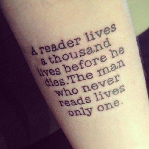 Tattoos Schriftzüge Mit Bedeutung (249)