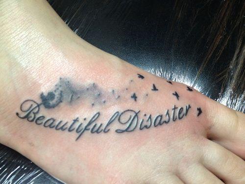 Tattoos Schriftzüge Mit Bedeutung (256)