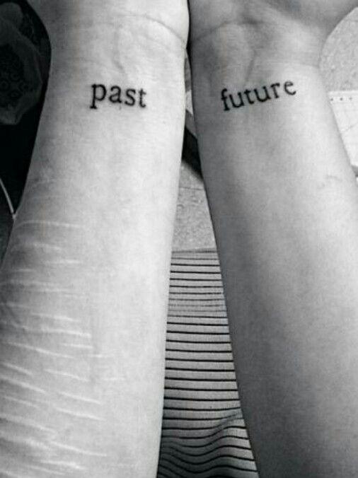 Tattoos Schriftzüge Mit Bedeutung (285)