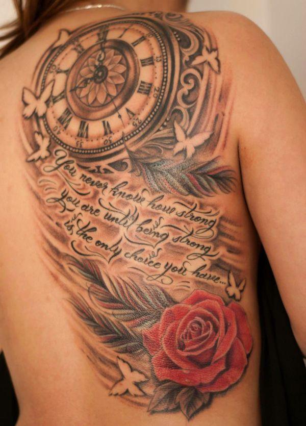 Tattoos Schriftzüge Mit Bedeutung (29)