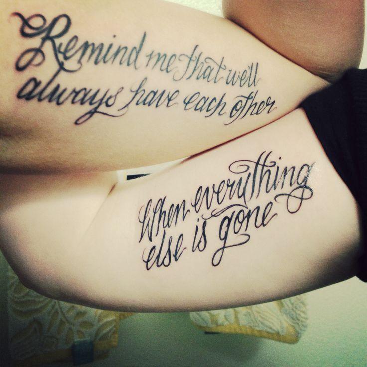 Tattoos Schriftzüge Mit Bedeutung (30)