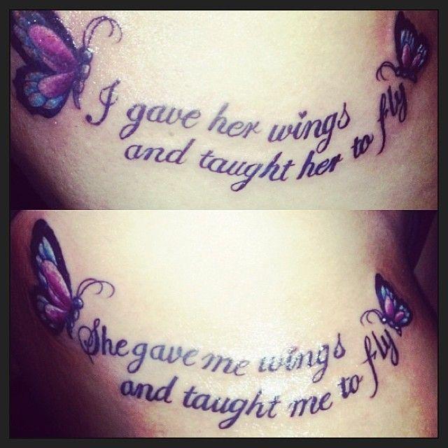 Tattoos Schriftzüge Mit Bedeutung (315)