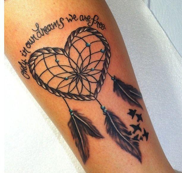 Tattoos Schriftzüge Mit Bedeutung (316)