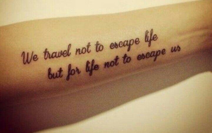 Tattoos Schriftzüge Mit Bedeutung (336)