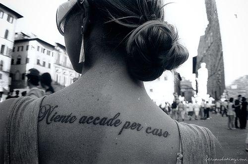 Tattoos Schriftzüge Mit Bedeutung (342)