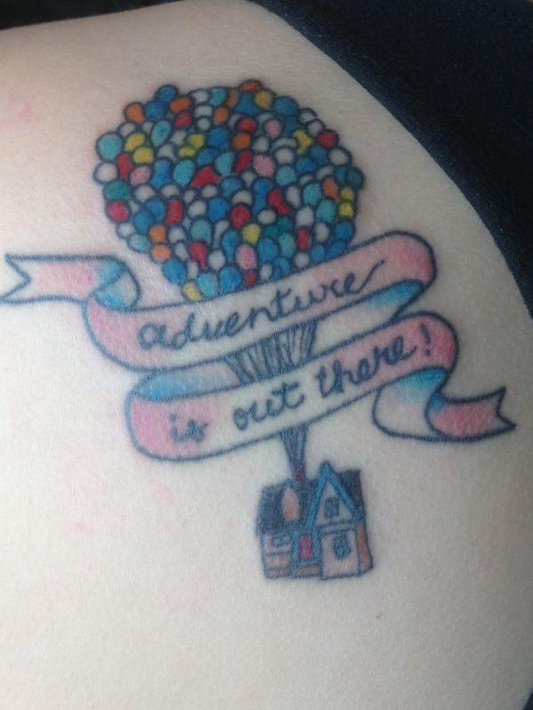 Tattoos Schriftzüge Mit Bedeutung (52)