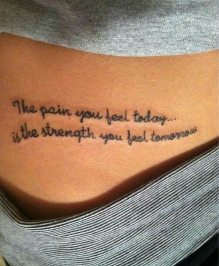 Tattoos Schriftzüge Mit Bedeutung (72)