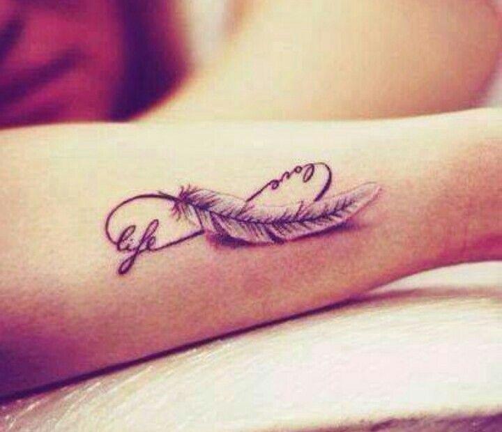 Tattoos Schriftzüge Mit Bedeutung (88)