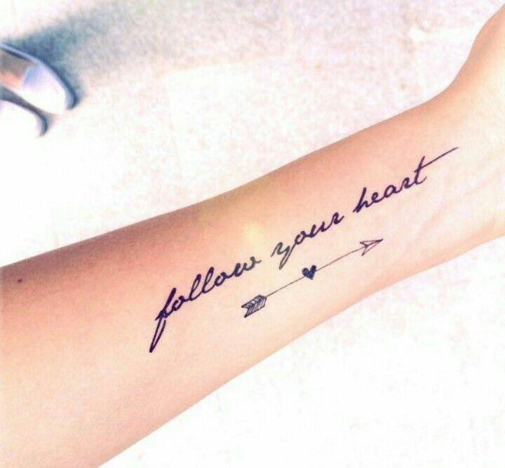 Tattoos Schriftzüge Mit Bedeutung (96)