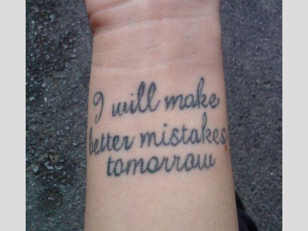Tattoos Schriftzüge Mit Bedeutung (99)