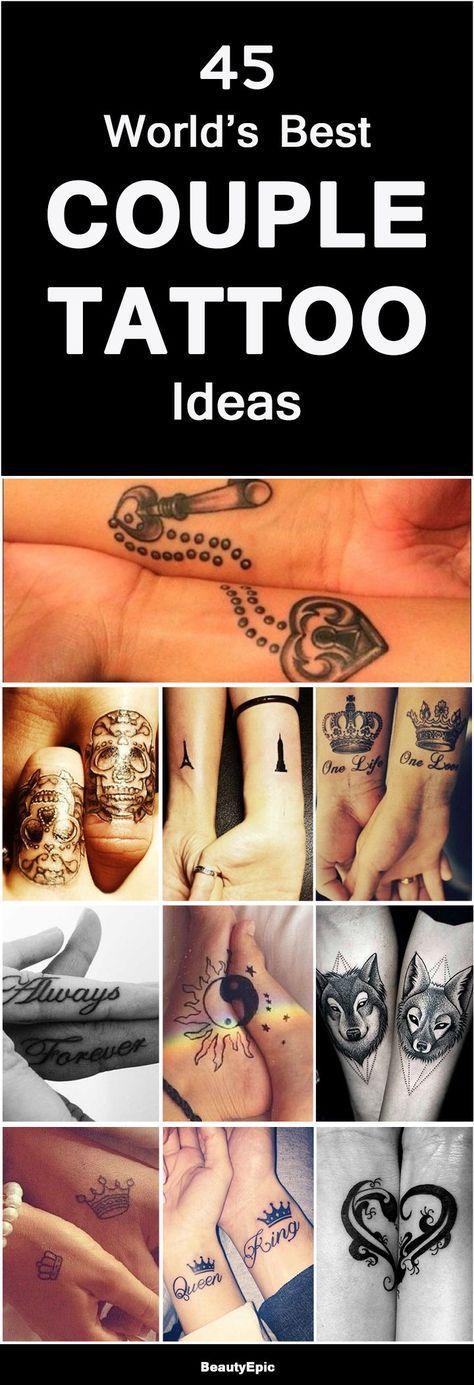 Tatuajes Para Parejas (10)