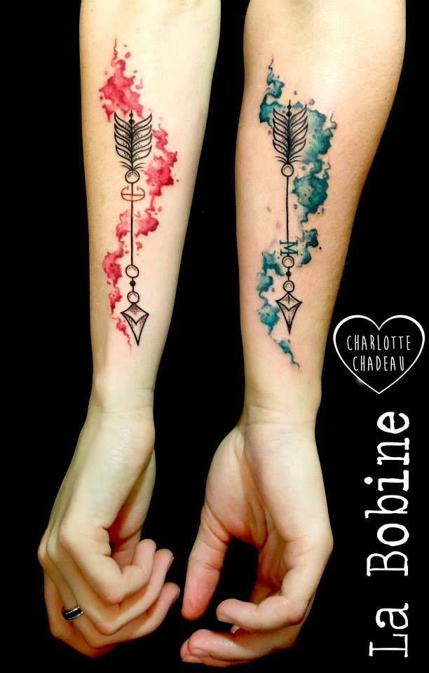 Tatuajes Para Parejas (109)