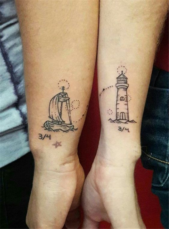 Tatuajes Para Parejas (117)