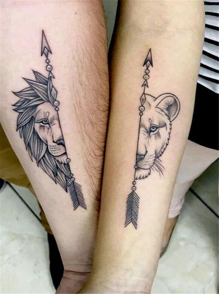 Tatuajes Para Parejas (127)