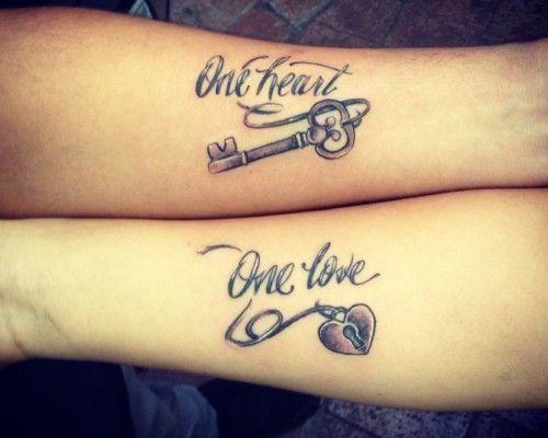 Tatuajes Para Parejas (128)