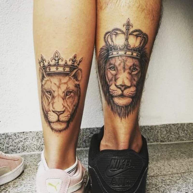 Tatuajes Para Parejas (129)