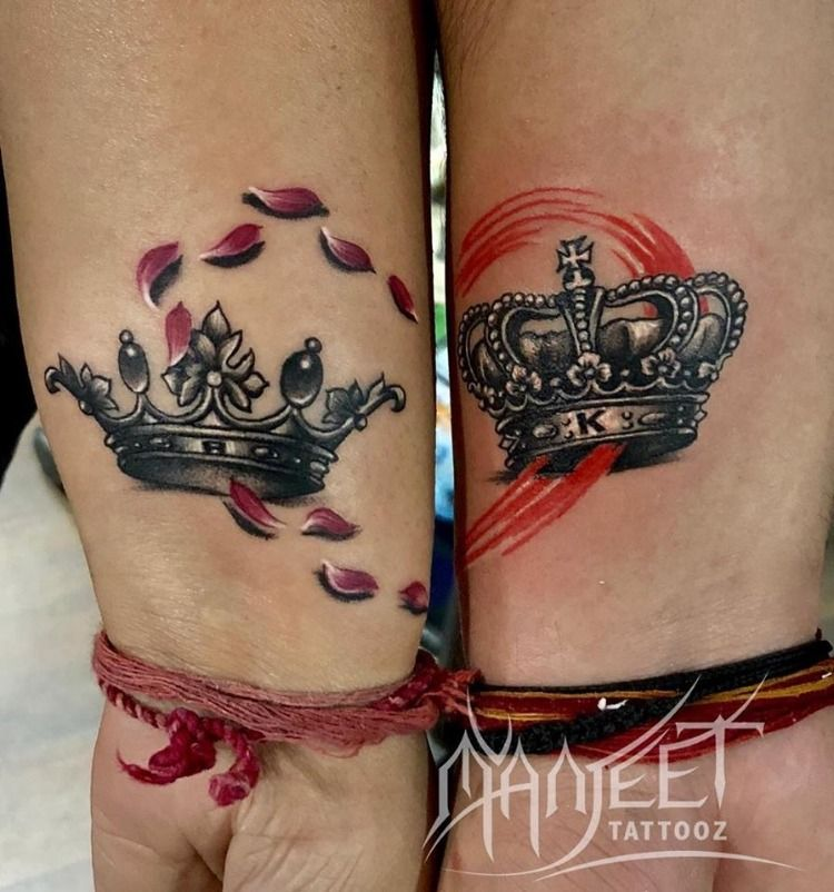 Tatuajes Para Parejas (139)
