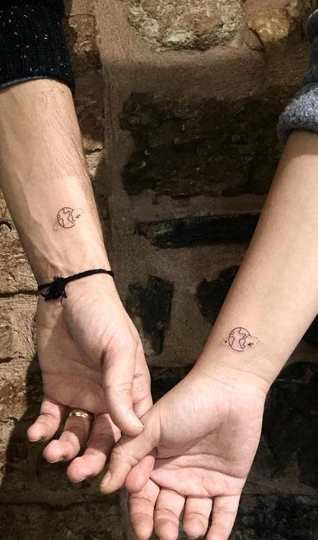 Tatuajes Para Parejas (140)