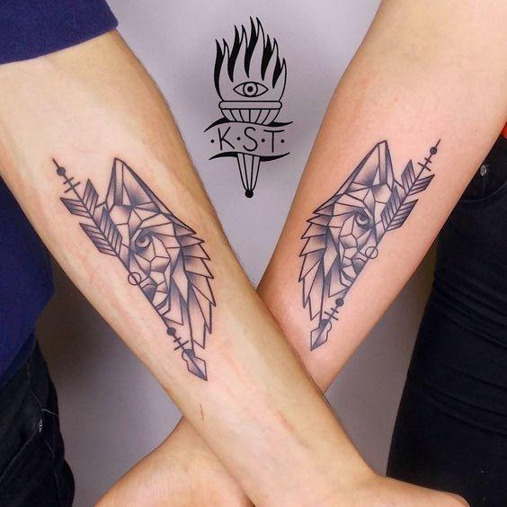 Tatuajes Para Parejas (141)