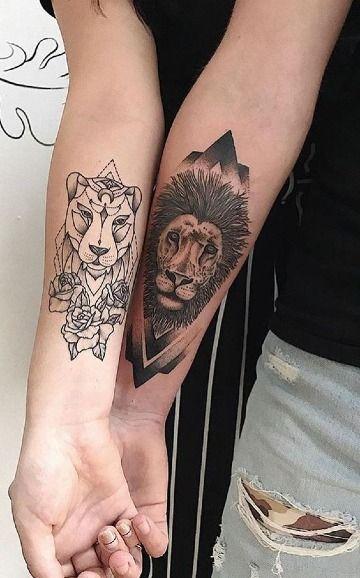 Tatuajes Para Parejas (155)