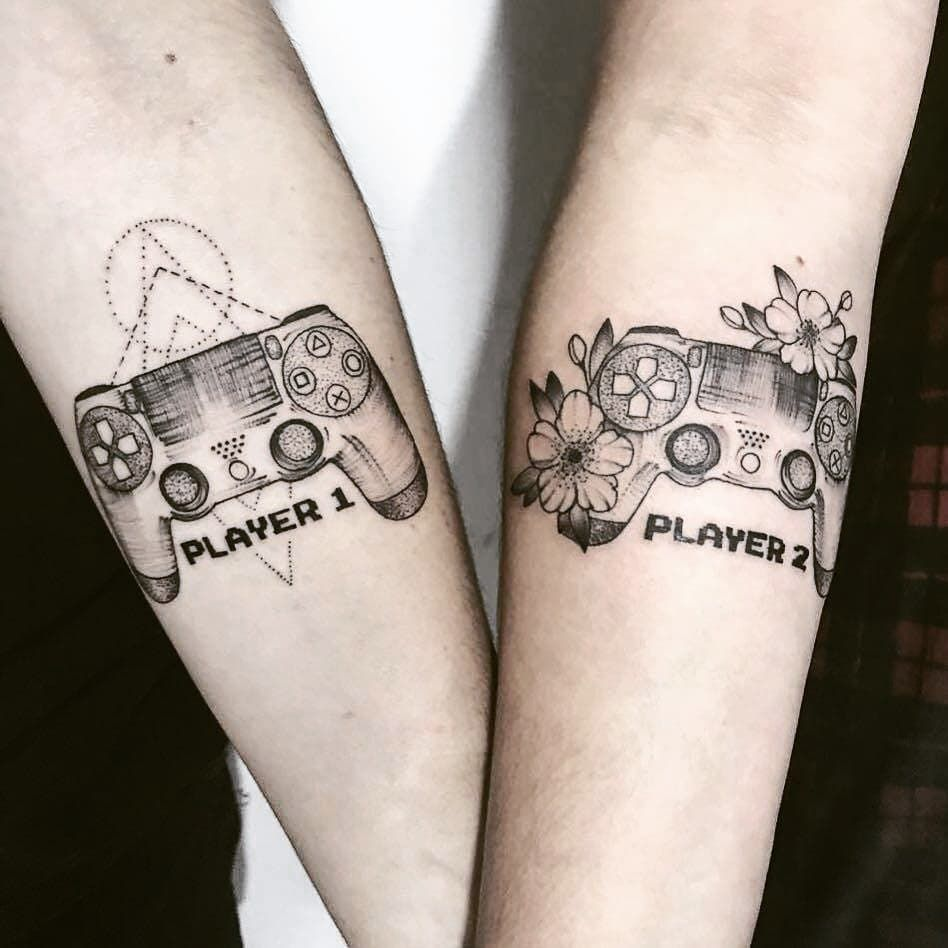 Tatuajes Para Parejas (16)