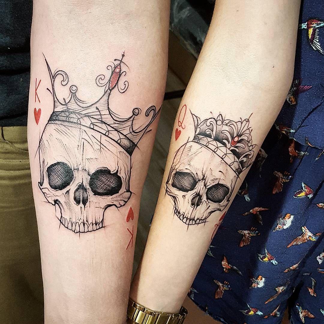 Tatuajes Para Parejas (165)
