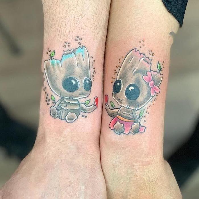 Tatuajes Para Parejas (166)