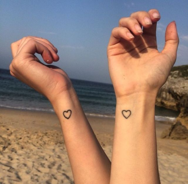 Tatuajes Para Parejas (167)