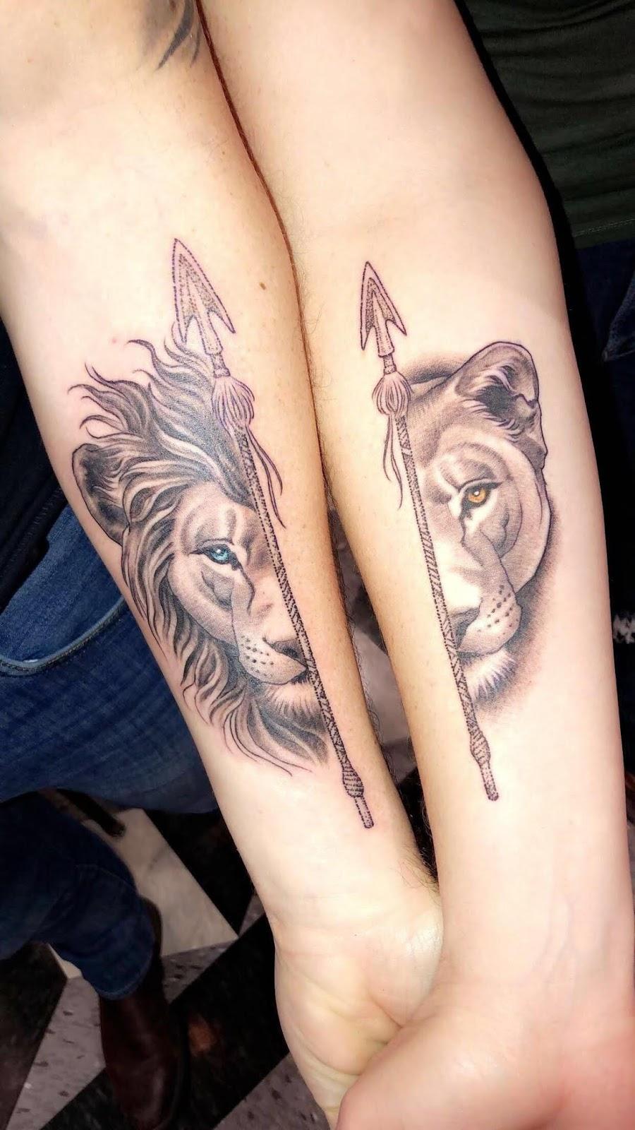 Tatuajes Para Parejas (171)