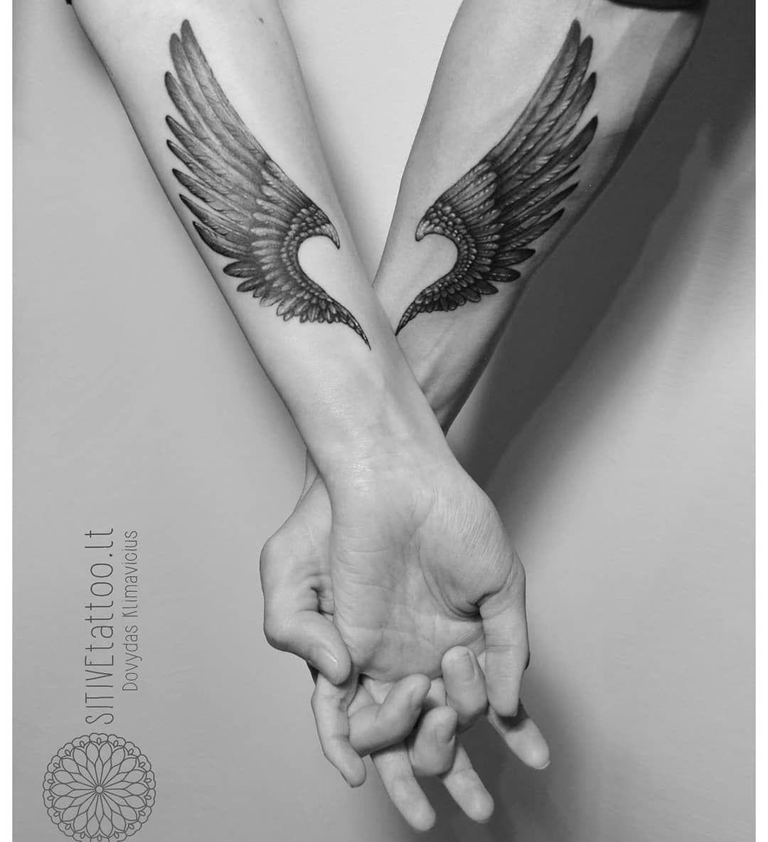 Tatuajes Para Parejas (180)