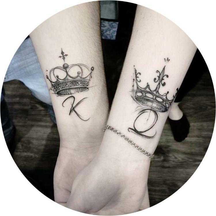 Tatuajes Para Parejas (182)