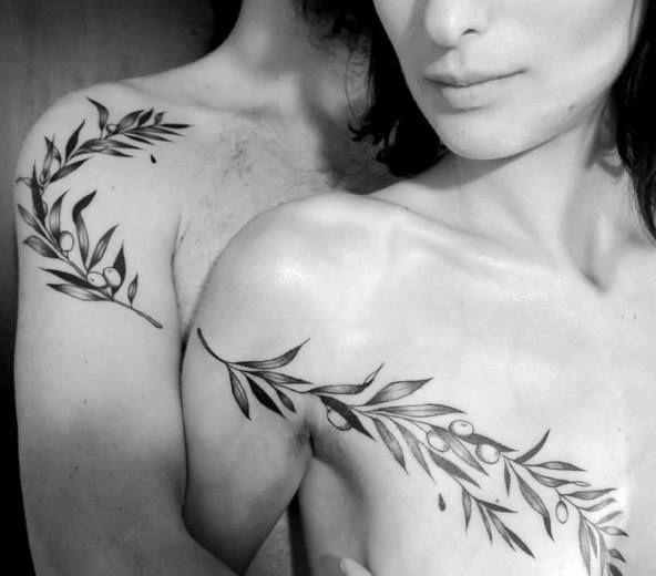 Tatuajes Para Parejas (183)
