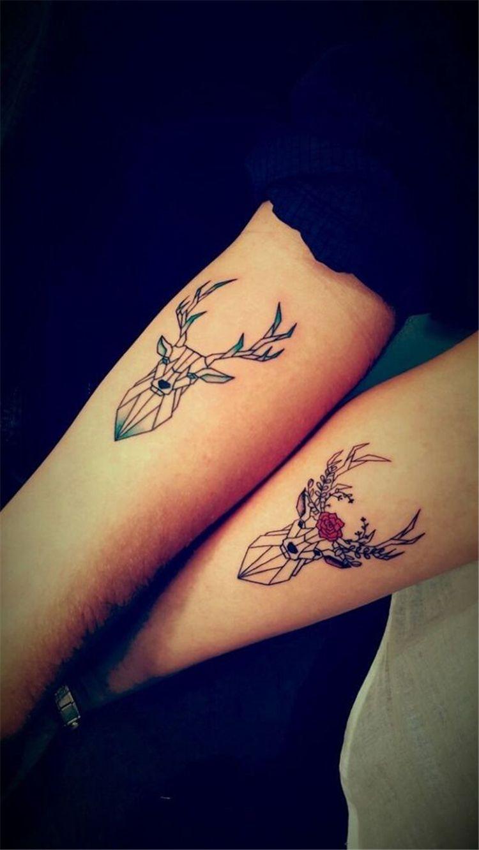 Tatuajes Para Parejas (2)