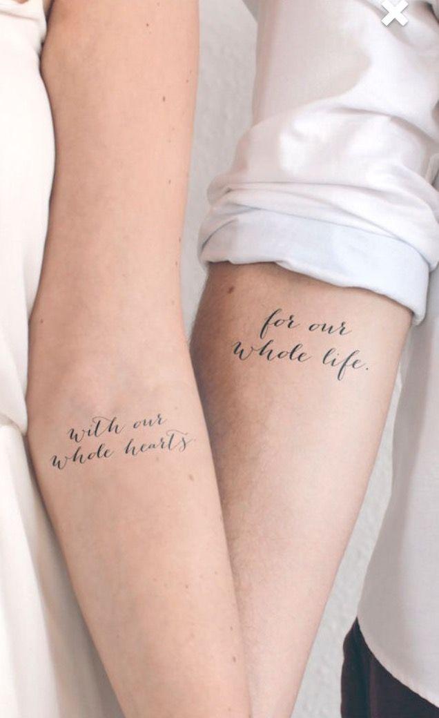 Tatuajes Para Parejas (205)