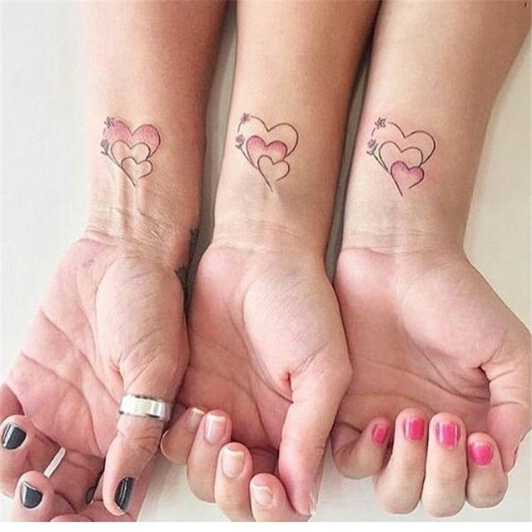 Tatuajes Para Parejas (208)