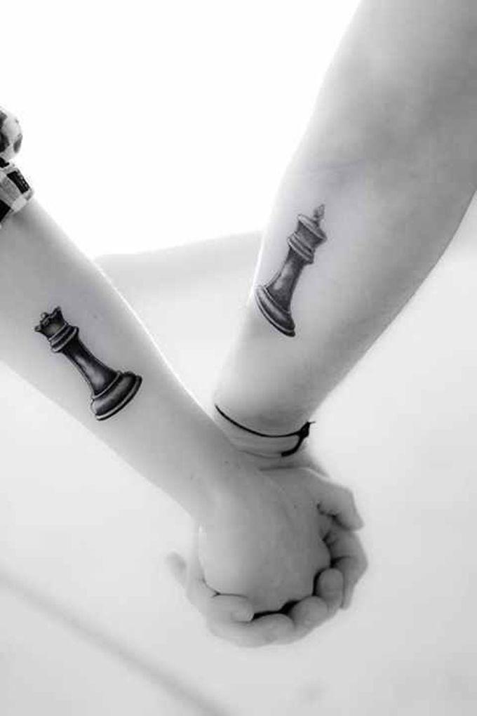 Tatuajes Para Parejas (214)