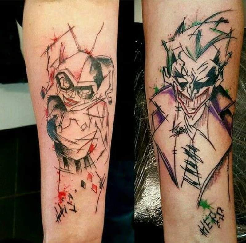 Tatuajes Para Parejas (216)