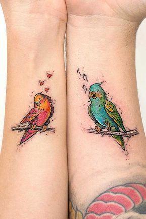 Tatuajes Para Parejas (225)