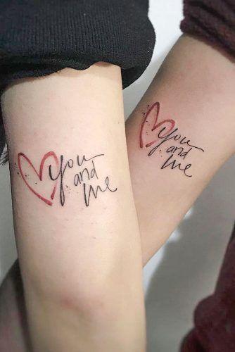 Tatuajes Para Parejas (234)