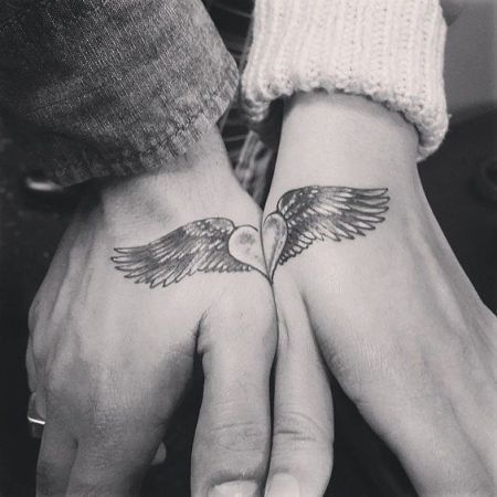 Tatuajes Para Parejas (235)