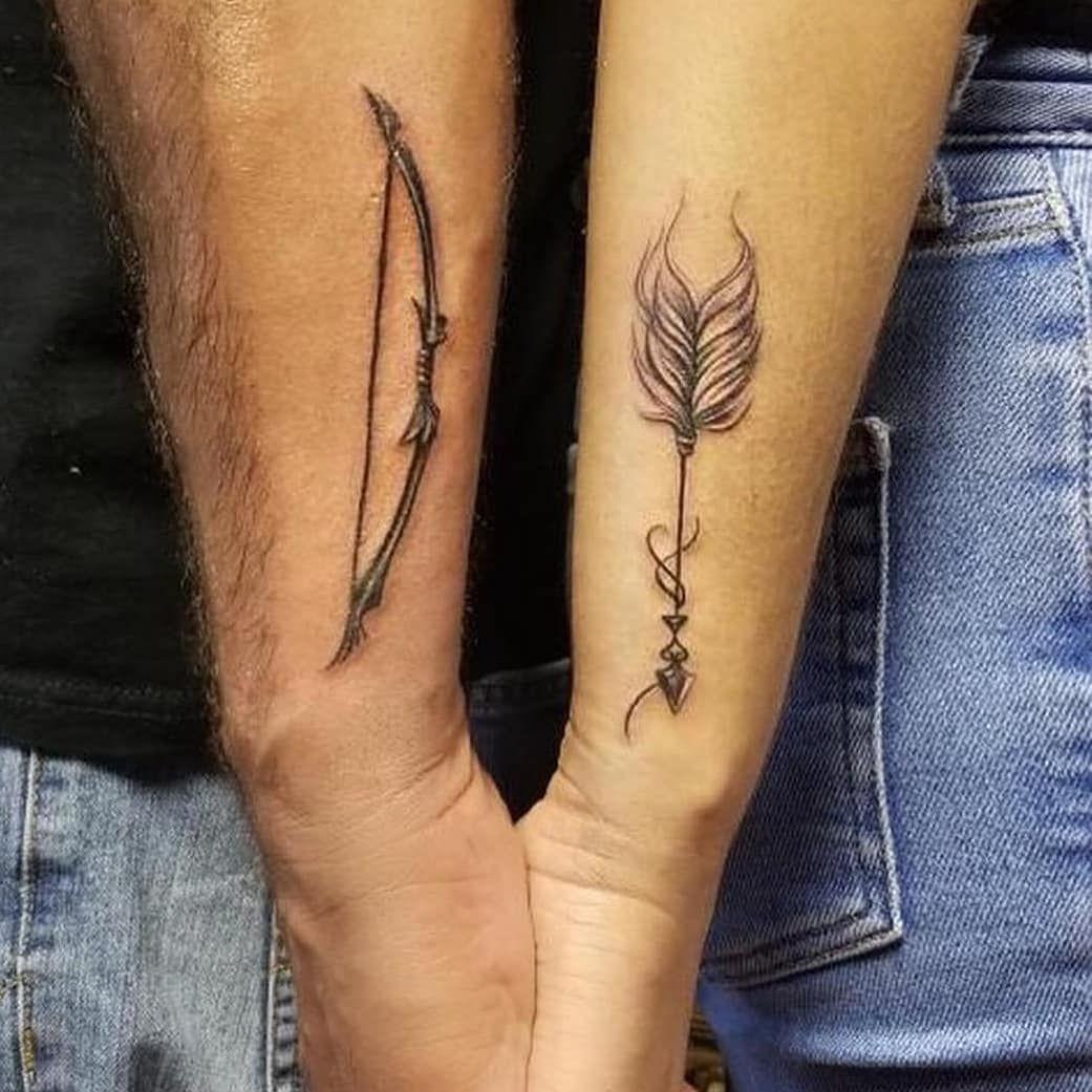 Tatuajes Para Parejas (237)