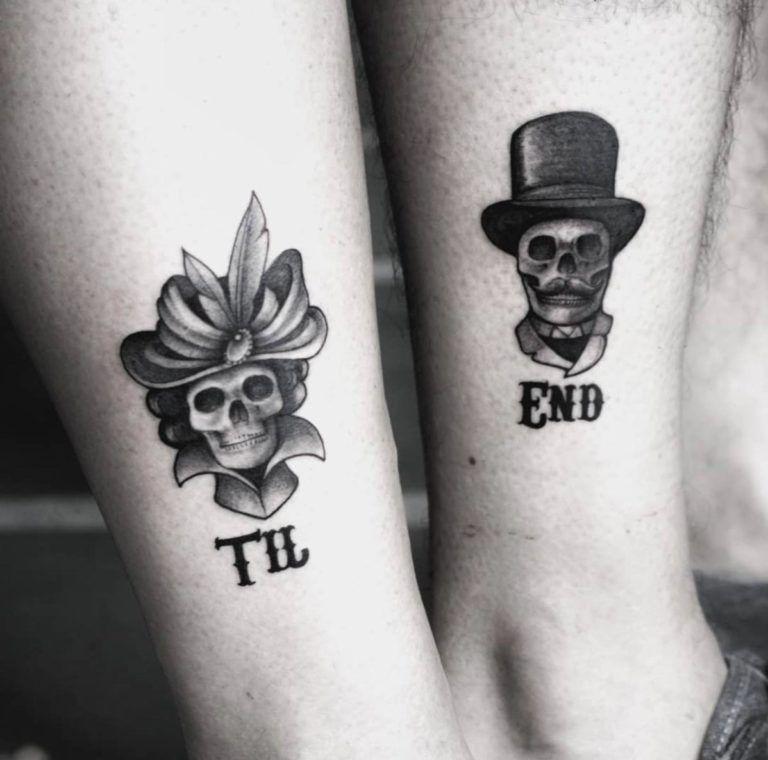 Tatuajes Para Parejas (24)