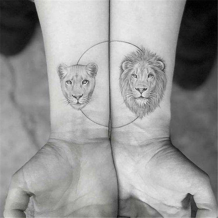 Tatuajes Para Parejas (4)