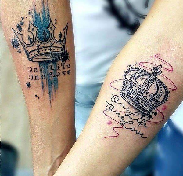 Tatuajes Para Parejas (40)