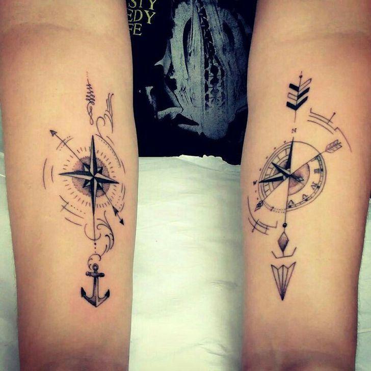 Tatuajes Para Parejas (46)