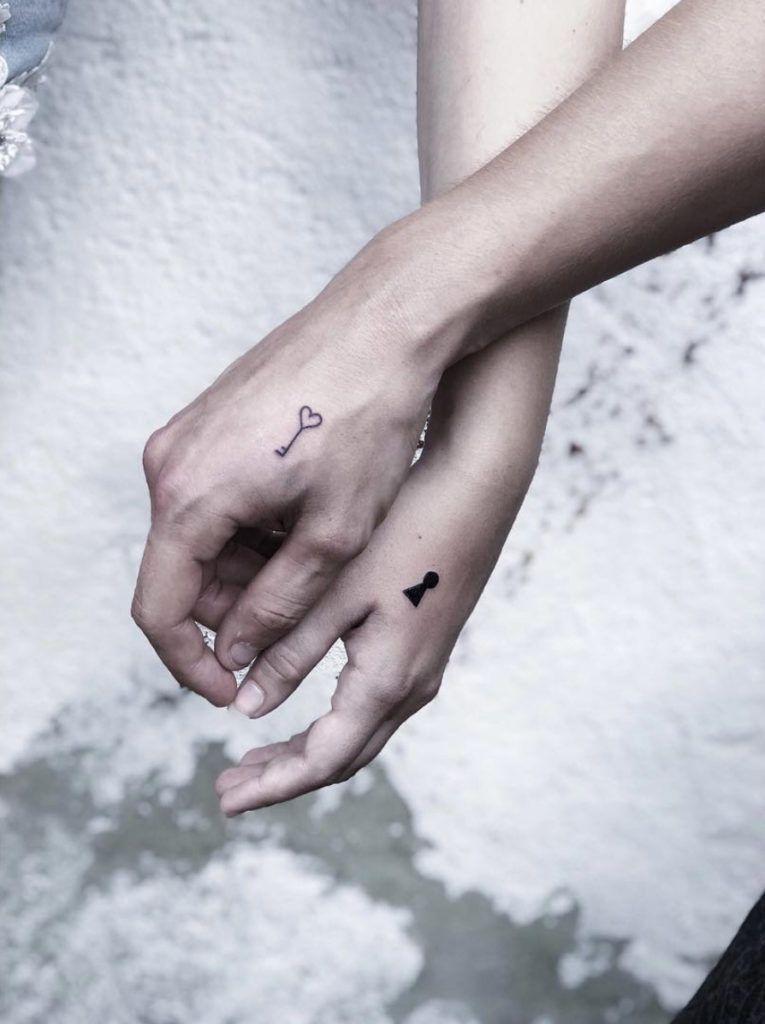 Tatuajes Para Parejas (58)