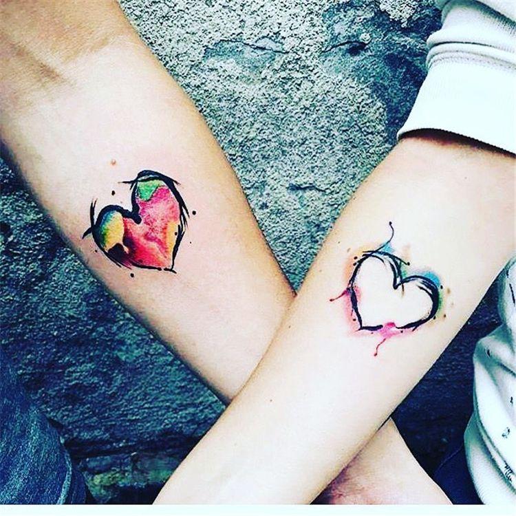 Tatuajes Para Parejas (70)